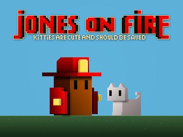 Jones On Fire Screenshot 5