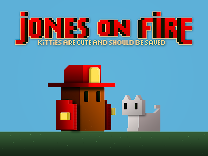 Jones On Fire Screenshot 5