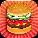 Cuisine Burgers icon