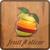 Fruit Slicer Live Wallpaper