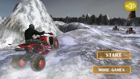 Quad Bike Rally Racing 3D 1.0.1 screenshot 68630