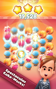 Cupcake Carnival v1.6.3.12 (Mod)
