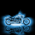 Motor 3D Live Wallpaper icon