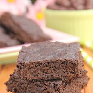 Healthy Dark Chocolate Brownies Recipes.