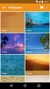 Aloha - Icon Pack v2.6.1