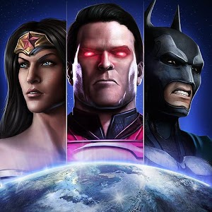 Injustice: Gods Among Us for PC and MAC