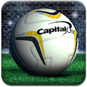 Capital One Penalty Shootout icon