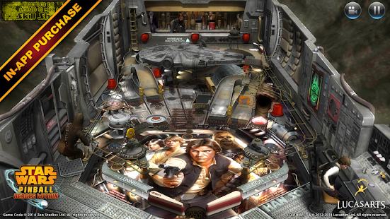 Star Wars™ Pinball 4 Screenshot 34