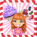 Sweets Store Mania icon