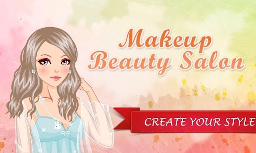 Game Makeup Games - Beauty Salon APK for Windows Phone