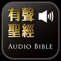 Audio Bible(Audio App)DRM icon
