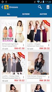 Lelong.my - Shop and Save - screenshot thumbnail