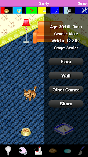 玩休閒App|Ocicat 다마고치免費|APP試玩