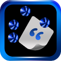Tapatalk by Xparent – Blue logo