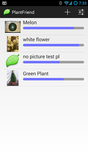 PlantFriend