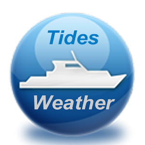 Tides Weather for Android