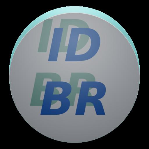 ID Board Review LOGO-APP點子