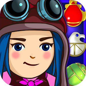 Puzzle Raiders for PC and MAC