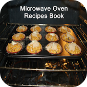 Microwave Oven Recipes Book