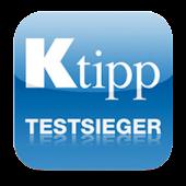 KTipp Testsieger