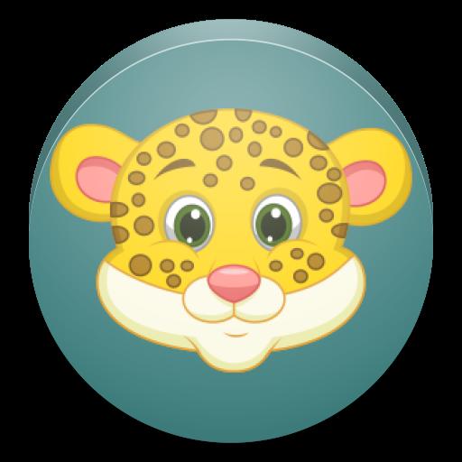 Cute Pets Memory Game LOGO-APP點子