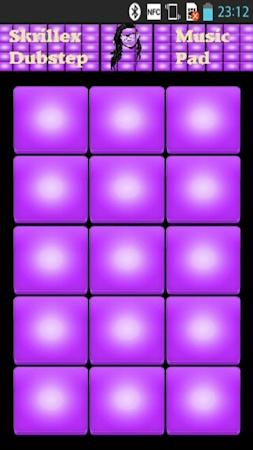 Skrillex Dubstep Music Pad 2.8 screenshot 636187