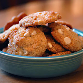 Chocolate Chip Cookies With Agave Nectar Recipes.