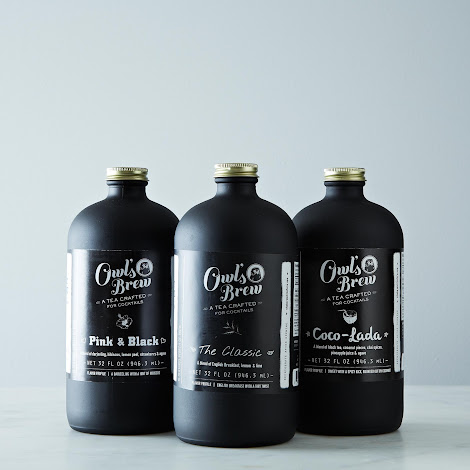 Tea Crafted for Cocktails Variety Pack