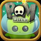 Boom Alien icon