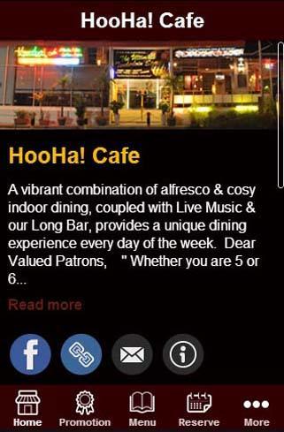 HooHa Cafe