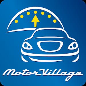 Motor Village Icon