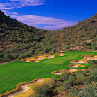 Quintero Golf Club icon