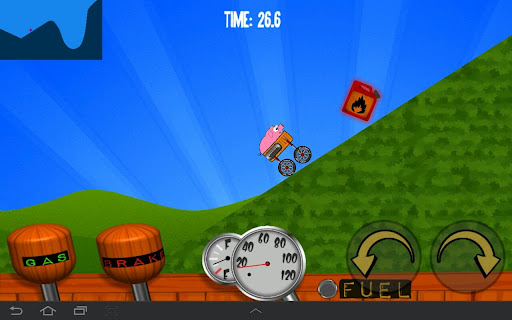 Truffle Trails apk v1.1.1 - Android