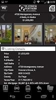 Screenshot of Platinum Partners Mobile