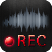 Voice Keep - 간편하고 쉬운 녹음기