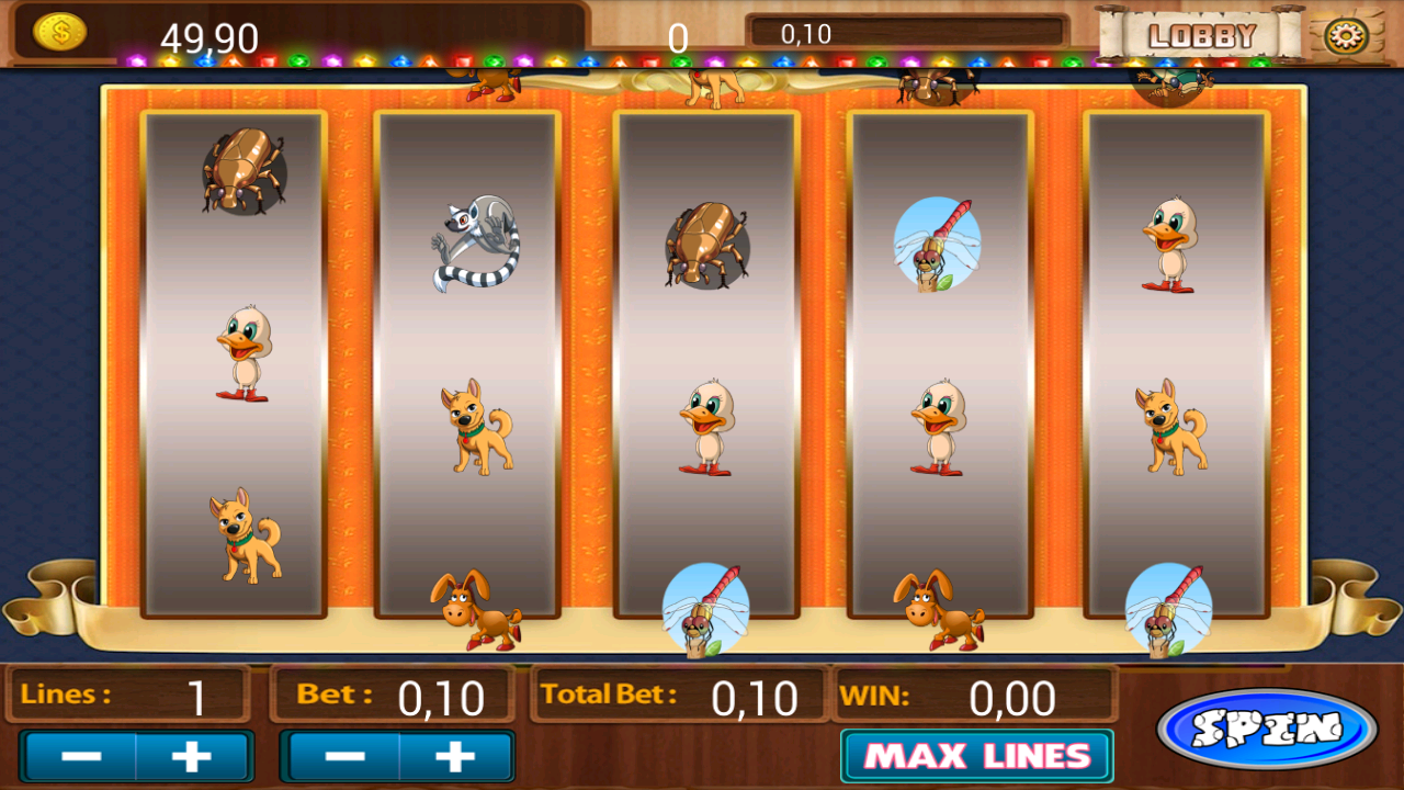 Plushie Pleasure Slots - Win Big Playing Online Casino Games