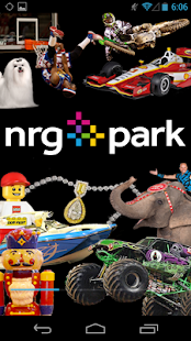 NRG Park - screenshot thumbnail
