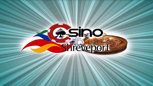 casinos in shreveport