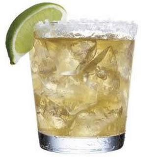 Cuervo Golden Margarita.