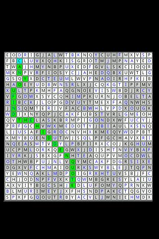 Giant Sudoku 3- screenshot