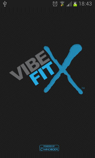 Vibe Fit Club