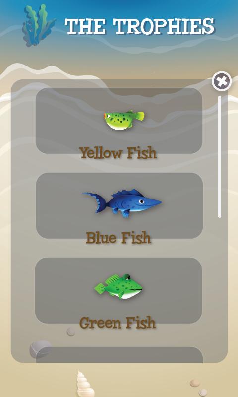 Panda Fishing - screenshot
