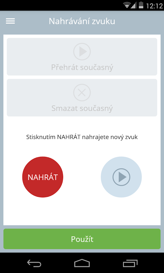 WordTrainer FRAUS- screenshot