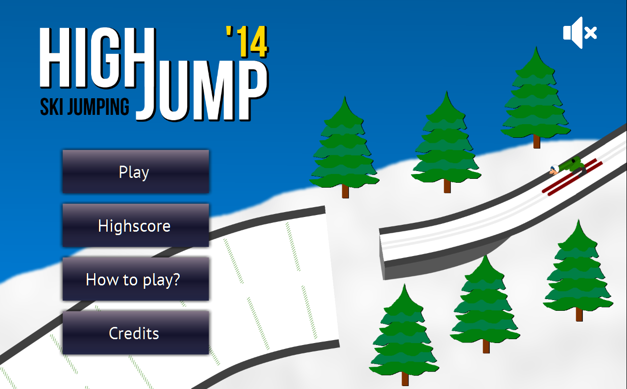 HighJump 2014- screenshot