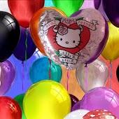 Balloons LWP