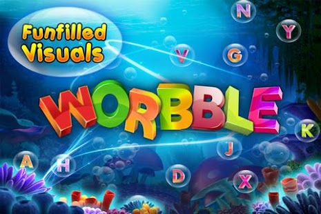 Worbble- screenshot thumbnail