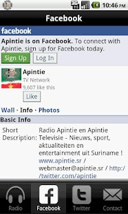 Apintie- screenshot thumbnail