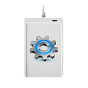 External NFC Reader Service icon