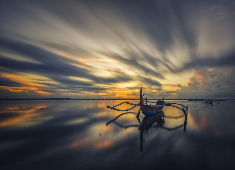 fajar by Rizki Mahendra - Landscapes Sunsets & Sunrises (  )