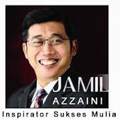 Jamil Azzaini The Inspirator